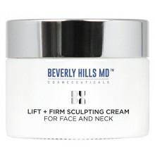 NEW !!! Beverly Hills MD - Lift & Firm Sculpting Cream. 1.69 oz.