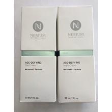 Nerium AD Anti-Edad Crema Noche y Día kit completo