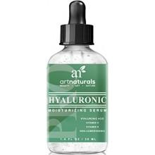 Art Naturals® Acide Hyaluronique Sérum 1 oz -Meilleur Anti Aging Skin Care produit pour le visage Force clinique avec la vitamin