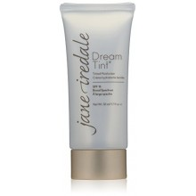 jane iredale Dream Tint SPF 15 Tinted Moisturizer, Medium Light, 1.7 Fluid Ounce