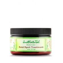 Bald spot traitement | Scalp spot soins