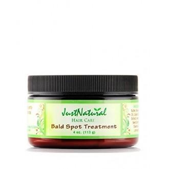 Bald Spot Treatment | Scalp Spot Care