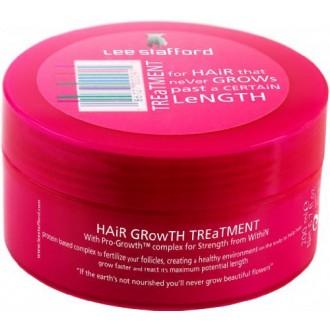 Lee Stafford tratamiento del crecimiento del pelo. 200ml