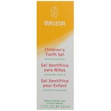 Weleda Childrens Tooth Gel, 1,7 onces (Pack de 2)