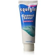Squigle - Squigle Dentifrice, menthe poivrée, 4 oz (Pack de 2)