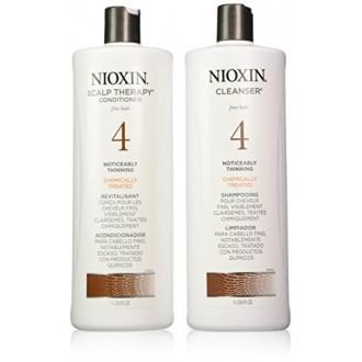 Nioxin système 4- Liter Duo