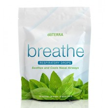 doTERRA Breathe Respiratory Drops 30 count