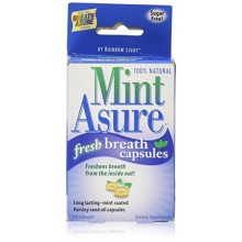 Breath MintAsure interne Freshener 160 ct