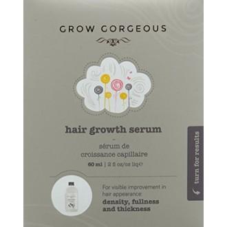 Cultivez Densité magnifique cheveux Sérum - 2 oz