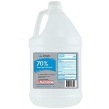 Cisne de 70% alcohol isopropílico, 128 onza líquida