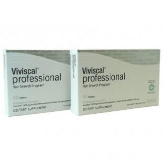 Dietary Supplement Programme de croissance Viviscal Hair Professional, 120 count