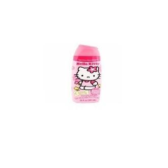 Hello Kitty 3-In-1 Body Wash-Shampoo-Conditioner 16 oz. Bubble Gum