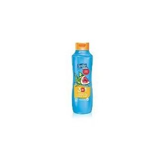 Suave Enfants Pastèque 3 en 1 Shampooing + revitalisant Wash + Body (2) 22,5 Bouteilles Fl OZ