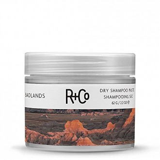 R+Co Badlands Dry Shampoo Paste, 2.2 oz.