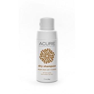 Acure Organics Shampooing sec, 1,7 oz Poudre