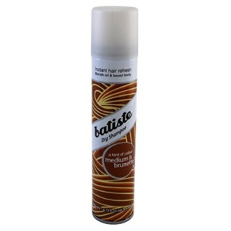 Batiste Dry Shampoo 6.73oz Medium Brunette (3 Pack)
