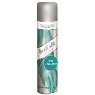 Batiste Shampooing sec Force and Shine, 6,73 Ounce