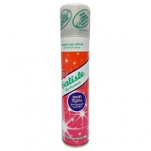 Batiste Dry Shampoo Neon Lights Pomegranate & Jasmine 6.73 Fl. Oz