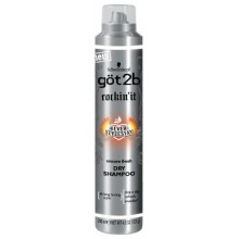 Got2b Rockin' It Encore Fresh Dry Shampoo, 4.3-Ounce