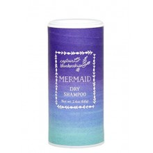 Captain Blankenship - Organic Mermaid Dry Shampoo (2 oz)