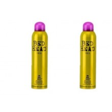 Tigi Bed Head Oh colmena de Mate Champú Seco 5 Oz - Pack de 2