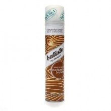 Batiste Dry Shampoo - Medium & Brunette, 6.73 Oz, Lot of 2