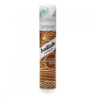 Batiste Dry Shampoo - Medium & Brunette, 6.73 Oz, Lot of 2