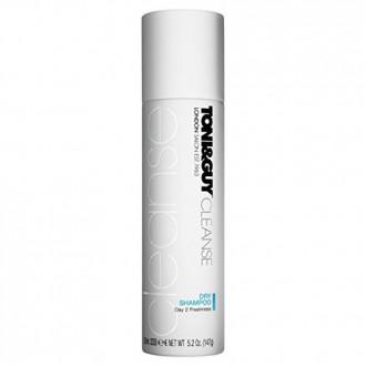 Toni & Guy Dry Shampoo, 5.2 oz