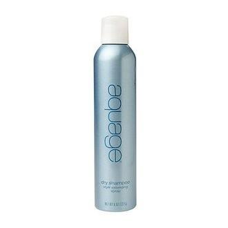 Aquage Dry Shampoo Style Extending Spray 8 oz