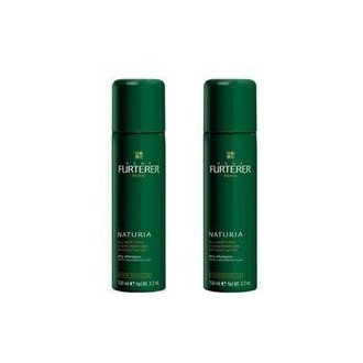 Rene Furterer Naturia Dry Shampoo Pack of 2 . 3.2 oz
