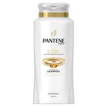 Pantene Daily Moisture Renouvellement Shampoo, 25.4 Fl Oz