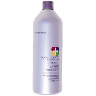 Pureology Anti-Fade Complex Hydrate Shampoo, 33.8 Ounce