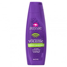 Aussie Aussome Volume Shampoo, 13.5 Fl Oz (Pack of 6)