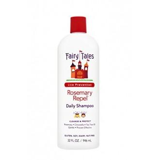 Fairy Tales Rosemary Repel Shampoo, 32 Ounce