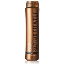 Brazilian Blowout Acai Anti Frizz Shampoo, 12 Ounce