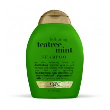 OGX Shampoo, Hydratant Mélaleuca Mint, 13 oz