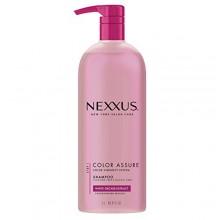 Nexxus color Asegurar Reequilibrio Champú, la bomba 33,8 oz