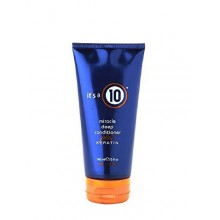 Il est un 10 Miracle de Deep Conditioner plus kératine, 5 oz