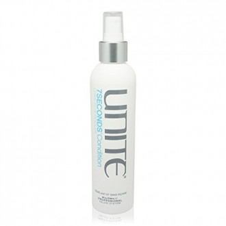 Unite 7seconds Condition Laisser en Detangler, 8fl.oz / 236ml
