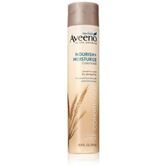 Aveeno Nourish + Hidratar Acondicionador, 10,5 onzas (paquete de 3)