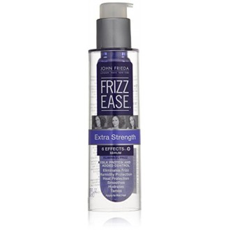 John Frieda Frizz-Ease Extra Strength 6 Effets Sérum, 1,69 Onces