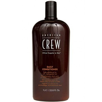 American Crew Daily Conditioner, 33,8 Ounce