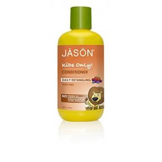JASON Kids Only, Daily Acondicionador desenredante, de 8 onzas