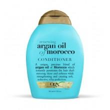OGX Renovación aceite de argán de Marruecos Acondicionador, 13 onza