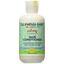 California bebé acondicionador del pelo - Calmante, 8,5 oz