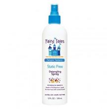 Fairy Tales libre de estática Detangling Spray - 12 oz