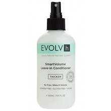 EVOLVh - Organic SmartVolume Volumizing Leave-in Conditioner (fl oz / 8,5 de 250 ml)