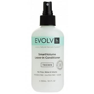 EVOLVh - Orgánica SmartVolume para dar volumen sin enjuague acondicionador (8,5 oz fl / 250 ml)