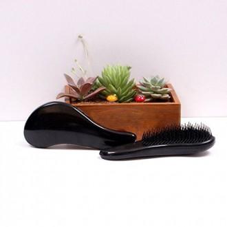 Hot Sale Detangling Hair Brush - Effective Detangler Hair Brush for Women, Girls, Men and Boys - Use As Comb or Hair
