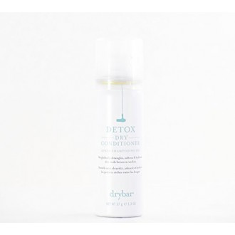 Drybar Detox Dry Conditioner Mini Deluxe - 1.3 oz Travel Size (TSA Approved)